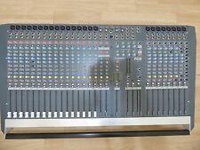 Allen & Heath pa28 28 input STEREO LIVE SOUND Reinforcement MIXER AUDIO DJ BAND