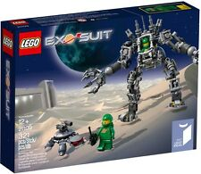 Brand New Sealed Lego Ideas / Cuusoo 21109 Exo Suit (Bricks House)
