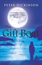 The Gift Boat Peter Dickinson Very Good Book