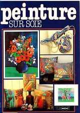 Tricot sélection - Peinture sur soie n°114