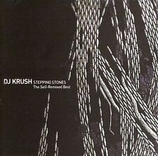 Stepping Stones: The Self-Remixed Best, DJ Krush, Acceptable