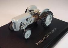Hachette 1/43 Ferguson TE-20 - 1947 Farm Traktor Trecker Schlepper OVP