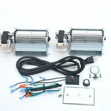 Replacement Fireplace Blower Kit BLOTSDV BLOTBLDV for Monessen Vermont