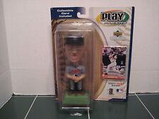 2001 Upper Deck Cal Ripken Jr. Bobble Head Baltimore Orioles with Collector Card