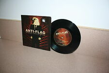 """Anti-Flag The Bright lights of America 7"""" vinyl picture sleeve I'm so sick you"""