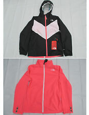 NWT The North Face New Girls' Anura Rain Triclimate 3-in-1 Jacket Size Medium