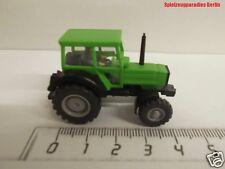 286 ) Wiking 1:87 H0 Modell - grüner Traktor DX 4.70 Deutz Fahr