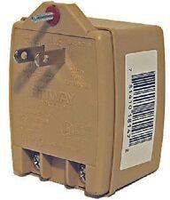 ALARM SYSTEM TRANSFORMER  ~~USED ~~ 1321 16.5 Volt 16.5VAC 25VA