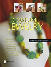 Costume Jewelry-ExLibrary