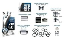 ZF6HP21 Generation 2 Automatic Transmission Problem Solving Sonnax Zip Kit