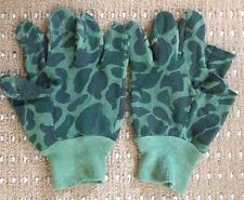 Camouflage Shooting Gloves Hunting Accessories