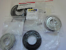 LG WASHING MACHINE SKF BEARINGS,GENUINE BEARING SEAL & TUB SEAL 03