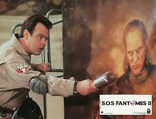 DAN AYKROYD GHOSBUSTERS II 1989 VINTAGE PHOTO LOBBY CARD N°4