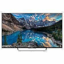 "SONY BRAVIA 55"" 55W800C LED TV WITH 1 YEAR DEALER'S WARRANTY"