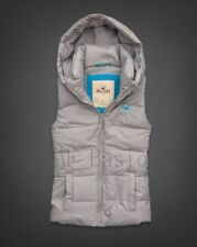 HOLLISTER  WOMAN'S  HERMOSA VESTS XS