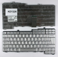 Dell Inspiron 6400 Silver UK Layout Replacement Laptop Keyboard