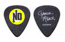 No Doubt Gabrial McNair Signature Black Guitar Pick - 2012 Tour