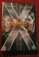 X-Men - First Class (DVD) Brand new still sealed.