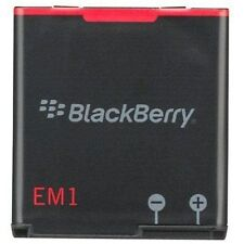 New OEM Original BlackBerry E-M1 Battery 1000mAh LiON BAT-34413-003 Genuine EM1
