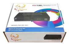 40pcs TV Converter Box HD-002 Digital HD TV Receiver