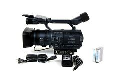 Sony Handycam HDR-FX1 Camcorder 1080i Video Camera