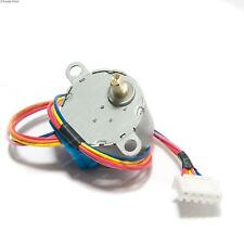 5V Geared Stepper Motor 28BYJ-48 with ULN2003 Driver 5V - Arduino PIC Pi