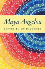 Letter to My Daughter by Maya Angelou Hardcover Book (English)