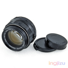 Asahi Pentax 50mm 1.4 Super Takumar M42 Screw Mount Lens