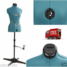 Adjustable Sewing Dress Form Female Mannequin Torso Stand Small
