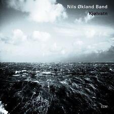 NILS OKLAND BAND - KJOLVATN  CD NEU