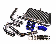 Aluminium Front Mount Intercooler kit Ideal for VW Seat TDi Turbo Diesel
