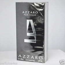 AZZARO Pour Homme 6.8 oz 200 ml EDT Spray Cologne for Men NEW IN BOX Sealed