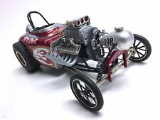 Precision Miniatures Pure Hell Rich Guasco Altered Roadster 1:18 Diecast Car