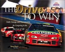 The Drive to Win: Faith, Guts, and Determination (Heart of a Champion), Riach, S