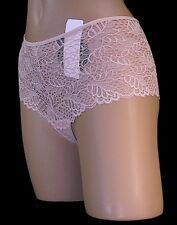FELINA HIPSTER Panty MIRELLA Ret. $24 Soft PEACH M NWT#325P Bra avail separately