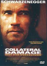 Collateral Damage mit Arnold Schwarzenegger, John Turturro, Elias Koteas  NEU OV