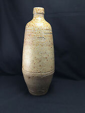 VINTAGE REAL VINICOLA STONEWARE PORT BOTTLE