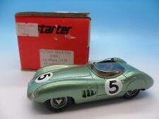 STARTER KIT BUILT ASTON MARTIN DBR1 LE MANS 1959 RN 5 WINNER 1/43