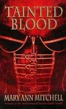 Tainted Blood (Marquis de Sade)