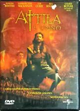 Attila l'Unno (2001) DVD