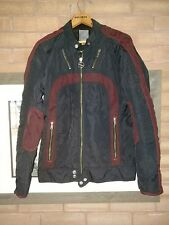 Diesel Men's Jacket Size Medium Mens Motorcycle