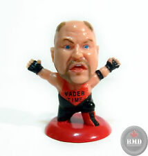 AJPW Big Van Vader Mini Big Head WCW WWF NJPW MATTEL WWE