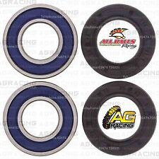 All Balls Rear Wheel Bearings & Seals Kit For Kawasaki KDX 220 1997 97