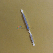Silver Side Press Volume Power On Off Button For Huawei Google Nexus 6P H1512