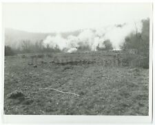 World War I - Vintage 8x10 Publication Photograph - Western Front