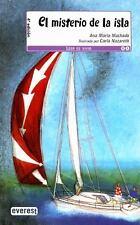 El Misterio de La Isla (Leer Es Vivir) (Spanish Edition)