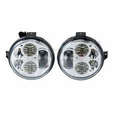 Pair 12-16 TX750-075 KAWASAKI BRUTE FORCE 750 LED HEADLIGHTS CONVERSION KIT