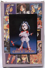 ANIME : AH! MY GODDESS : SKULD CHILD HOOD 1/6  P.V.C. MODEL KIT BY ELFIN