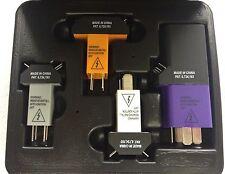 Lisle Relay Tester Kit 2 For  Toyota, Nissan, GM, Ford, Honda, Internationals