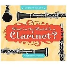 What in the World Is a Clarinet? (Musical Instruments)
